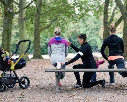 Sport Für Mamas Outdoor